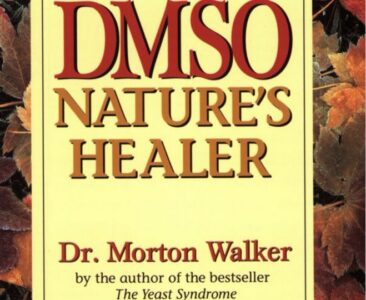 DMSO – The Real Miracle Solution